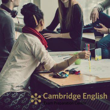 ENGLISH (B2)