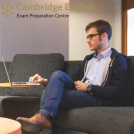 ENGLISH (C1) COMPACT