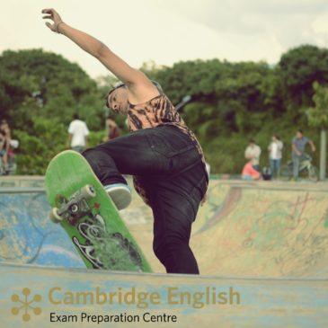 ENGLISH (B1) FOR SCHOOLS