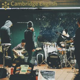 ENGLISH (B2) TRAINER