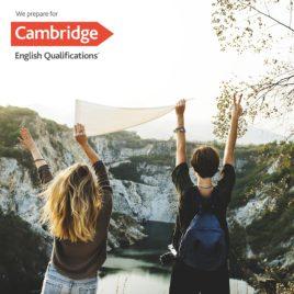 ENGLISH (B1)
