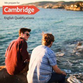 ENGLISH (B2) COMPACT