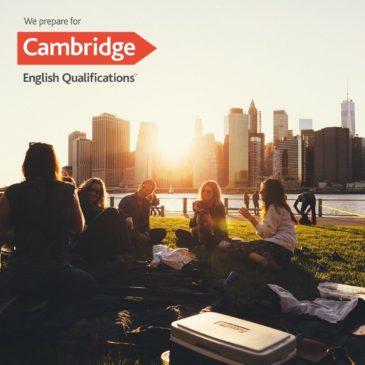 ENGLISH (C1)